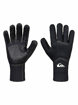 Quiksilver™ Syncro 3mm - 5 Finger Surf Gloves - Hombre