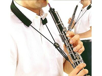 Oboe Support Strap