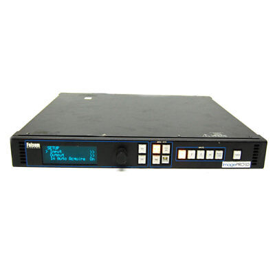 Folsom Research IP-2003S Image Pro SDI Performance Video Scaler/Converter 3.02