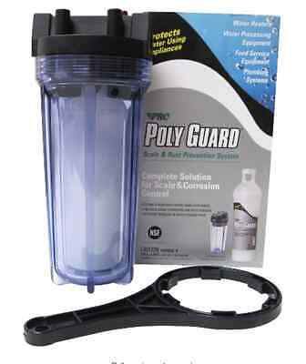 Pro Products GP15S Poly Guard Corrosion Control and Sequestrant System