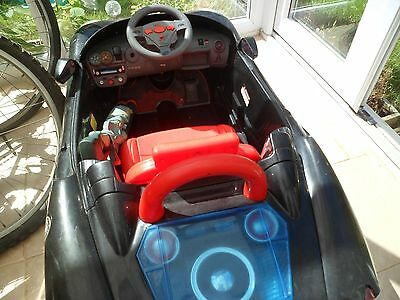 Kids' Electric Ride On Car + Remote Control