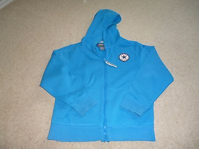 Converse All Stars Girls hoodie Age 10-12