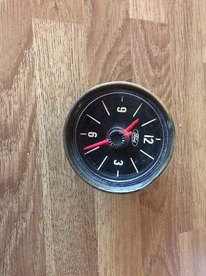 Ford Rs 2000 Dashboard Clock?
