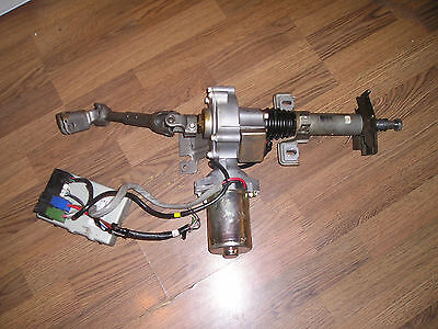 Vauxhall Opel Corsa MK1 B Complete Electric Power Steering Column 1998-2000 EPS