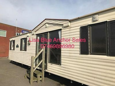 Caravan For Sale - Free Site Fees,water & Electric, Center Lounge, 3 Bedrooms
