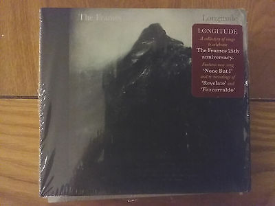 ++ The Frames ++ Longitude ++Best of CD++++