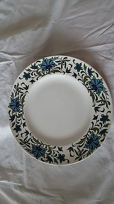 Plate Large plate Midwinter Design