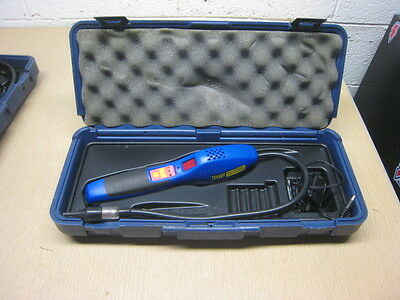 YELLOW JACKET 69365 AccuProbe Leak Detector With Heated Sensor Free Shipping