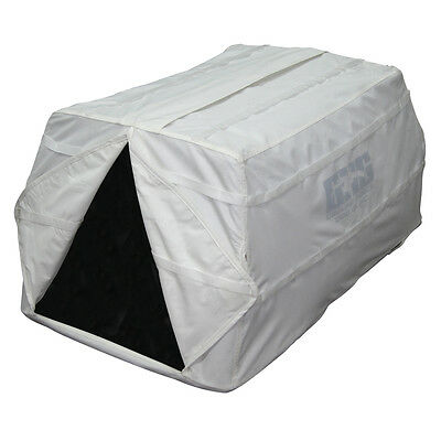 Avery Greenhead Gear Ground Force Ultra Low Snow Cover Dog Blind