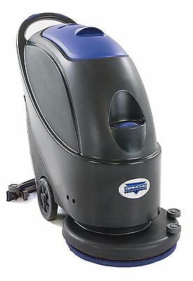 Diamond Products Crown GA20 Auto Scrubber