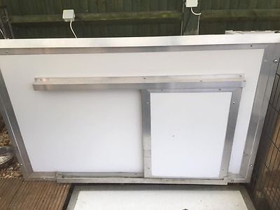 Heated And Insulated Dog Kennel / Cabin