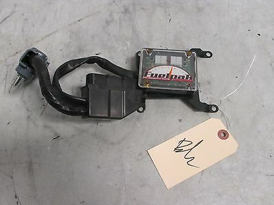 Harley Dynas Vance And Hines Fuelpak LED Fuel Management System Used Take-Off