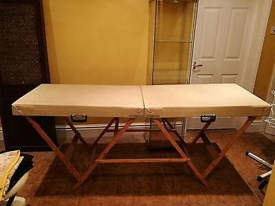 Authentic Massage Table from The Reiki Centre