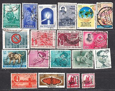 India Commemoratives