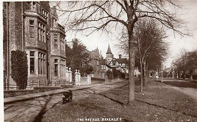 The Avenue Brackley RP pc used 1947