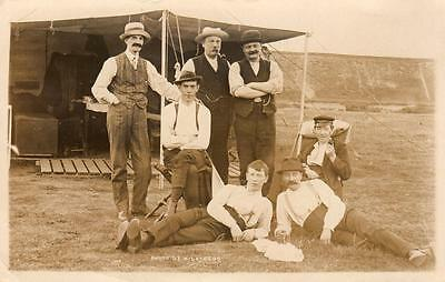 Unidentified RP old pc from a Sawtry area collection Photographer Wilkinson