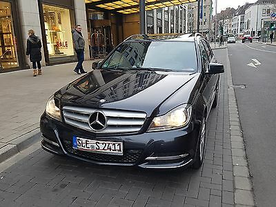 mercedes benz c 220 t cdi dpf avantgarde mega blueefficiency 70 km von k ln eur. Black Bedroom Furniture Sets. Home Design Ideas