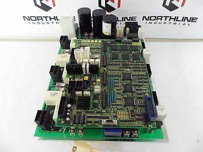 Fanuc A06B-6100-H002 Servo Amplifier / Refurbished / Core Exchange Available