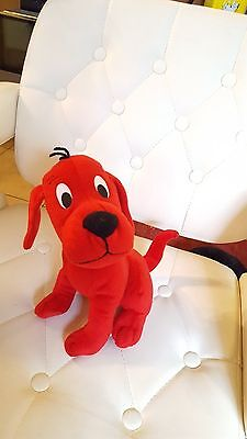 clifford the red dog.toy