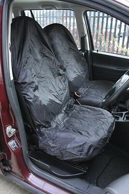 Csc5 Sealey Front Seat Protector Set 2Pc Lightweight [Cover Set] Brand New Tool!