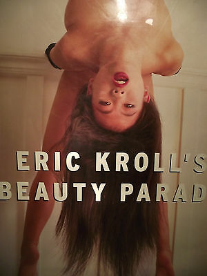 Livre - Book -Eric Kroll's Beauty Parade - Nus érotique sm - Editions Taschen