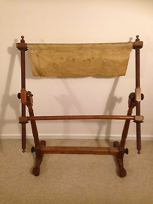Floor Standing Tapestry / Embroidery Frame