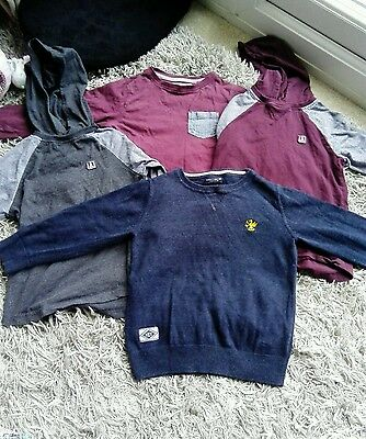 Next Boys Jumper and Tops age 4 years