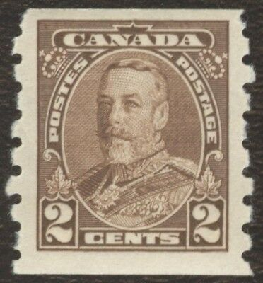 Stamps Canada # 229, 2¢, 1935,1 lot of 1 MNH stamp.