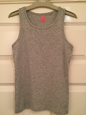 Girls Next Age 9 Years Vest Top