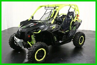 2015 Other Can Am MAVERICK 1000R TURBO XDS 2015 MAVERICK 1000R TURBO XDS Used Automatic