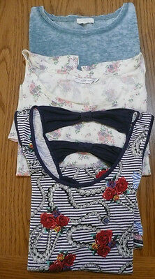 Womens New Look Top Bundle Size 14