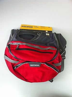 Ruffwear Palisades Dog Backpack Large/XL - Brand New with Tags - Free Shipping