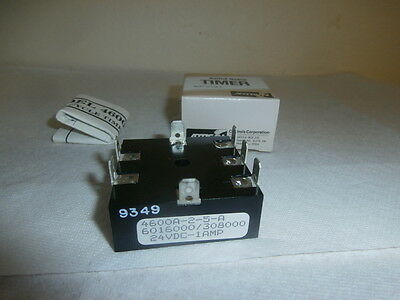 Artisan 4600-2-5-A Solid State Repeat Cycle Timer