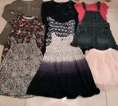 4/5 Years Girls Clothes Bundle  Next George