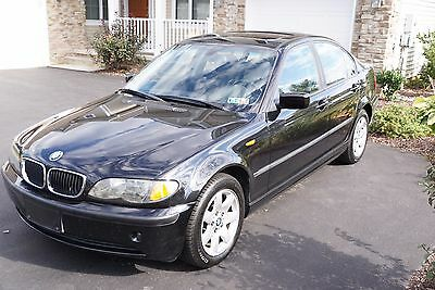 2003 BMW 3-Series  IMMACULATE BMW 325XI - CLEAN title in hand