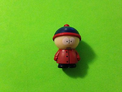 South Park Mini Stan Marsh Figure In Very Good Condition