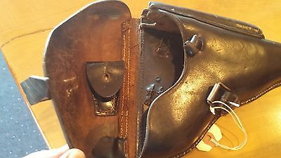 WWII Luger Style Holster