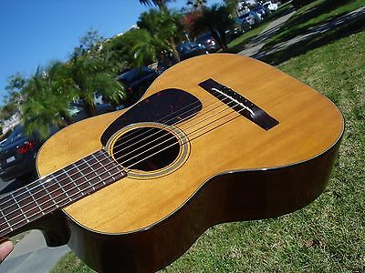 1957 Martin 5-18 Terz Vintage Acoustic 3/4 - Beautiful Condition - 55 HD Images