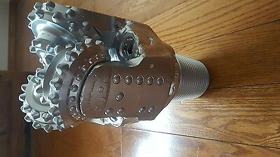 6 1/8' drill bit tricone reemer 3 1/2' regular lots of options