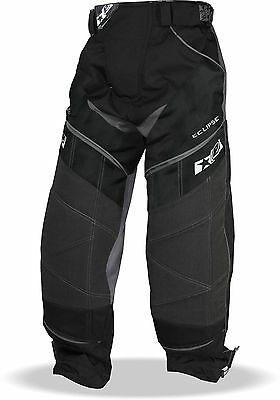 Planet Eclipse Paintball Code Pants - Grey - Large