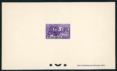 South Vietnam - 1963 - SC207-210 - Freedom Fr. Hunger - Deluxe Sheets - RARE!!!