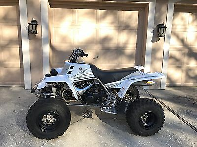 2006 Yamaha banshee 350 - Mint Condition