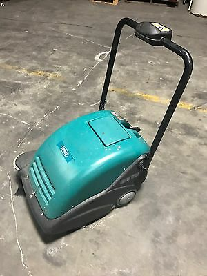 Tennant 3610 Walk Behind Sweeper Unit Vacuum Used