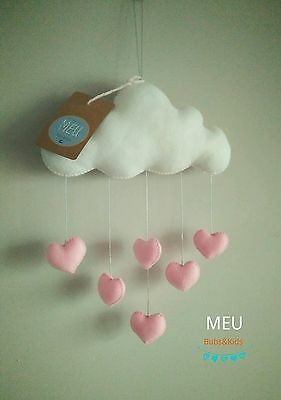 Mobile * Wall hanging * Handmade with love *