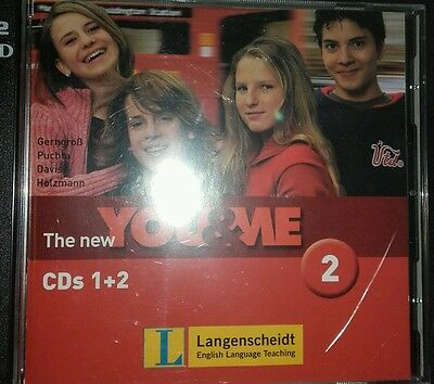 The new YOU & ME 2 2xCD-Rom