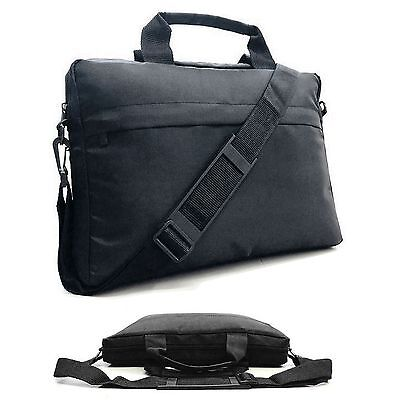 Slim 15.6 inch Laptop Bag Carry Case Notebook Dell HP Sony Acer Asus Samsung 1.0