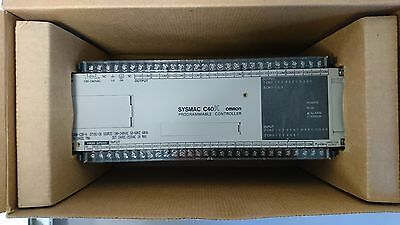 Automate Programmable   ORMON SYSMAC C40K Programmable Controller, C40K-CDR-A
