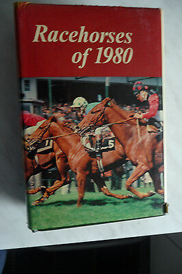 Racehorses of 1980