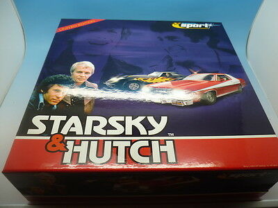 Scalextric Starsky & Hutch Twin Car Pack Limited Edition C2603A