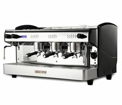 Expobar 3  group G10 commercial coffee machine
